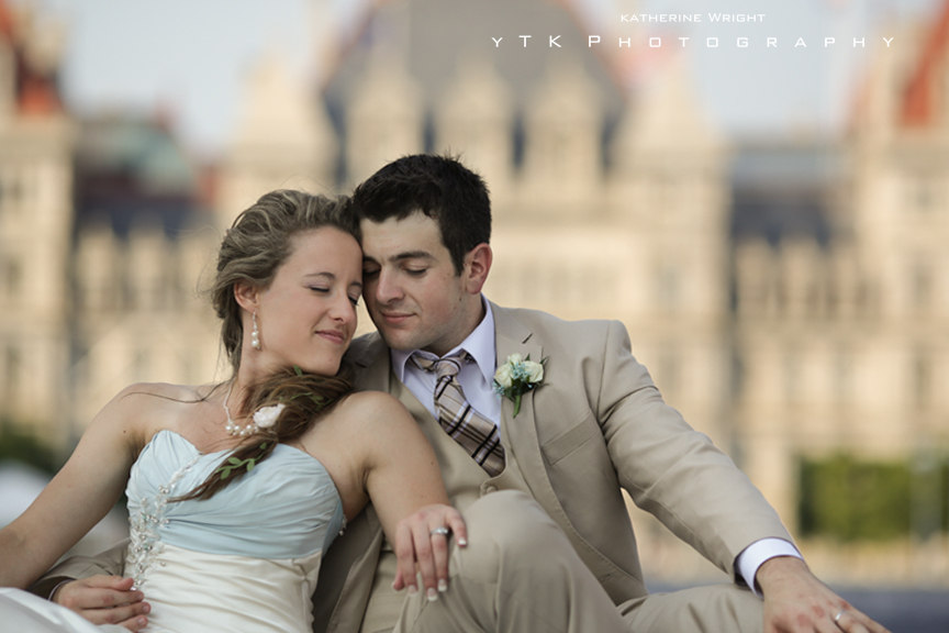 Albany state museum wedding