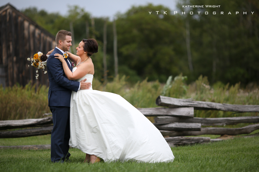 upstate farm wedding at mabee farms albany amp troy