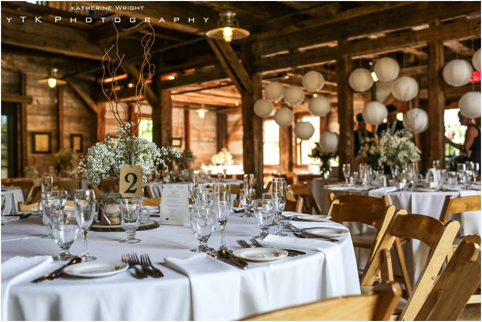 Pat S Barn Wedding With Catie And Tony Albany Troy Wedding And