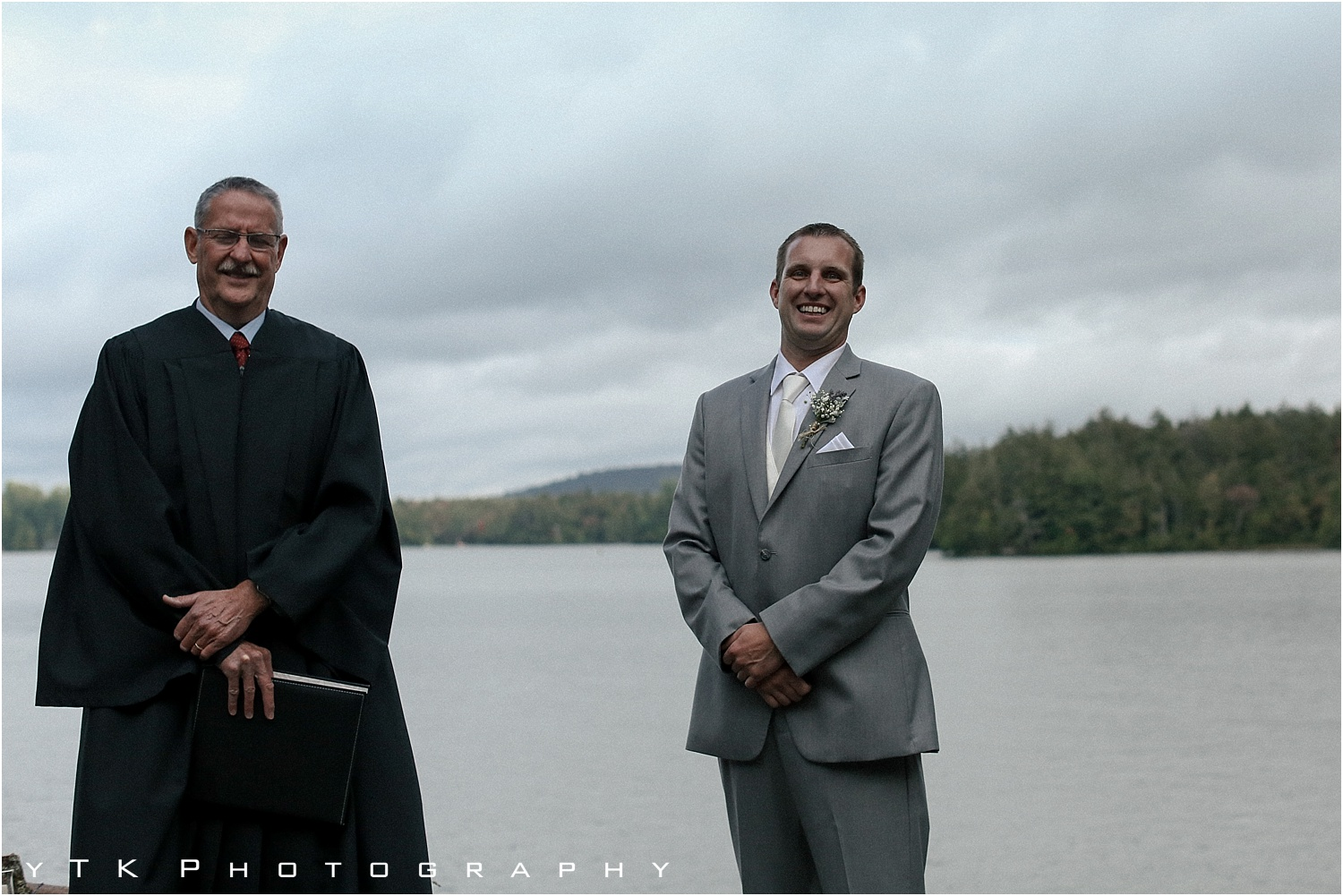 Love on First Lake | Albany & Troy Wedding and Portrait Photographer