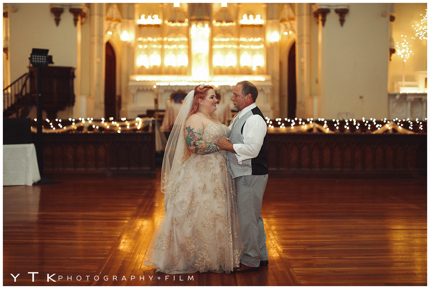 Once Upon a Time Wedding | Albany & Troy Wedding and Portrait